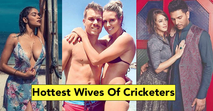 performance, sports , Gorgeous And Hottest , wives of cricketers, favourite batsman
