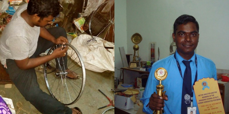 Varun Baranwal , Repaire Cycles, IAS officer, journey, becoming IAS officer, inspiration