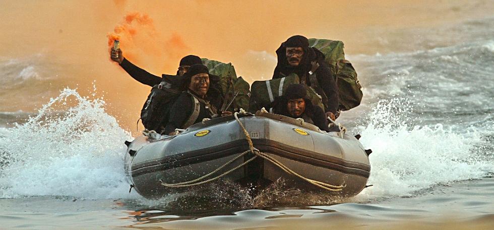 commando, escape, attacks, operation, skills, probation , Marine