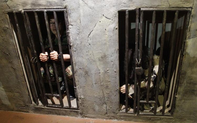 imprisonment, government, punishment, vote, religion, mandates, authorities