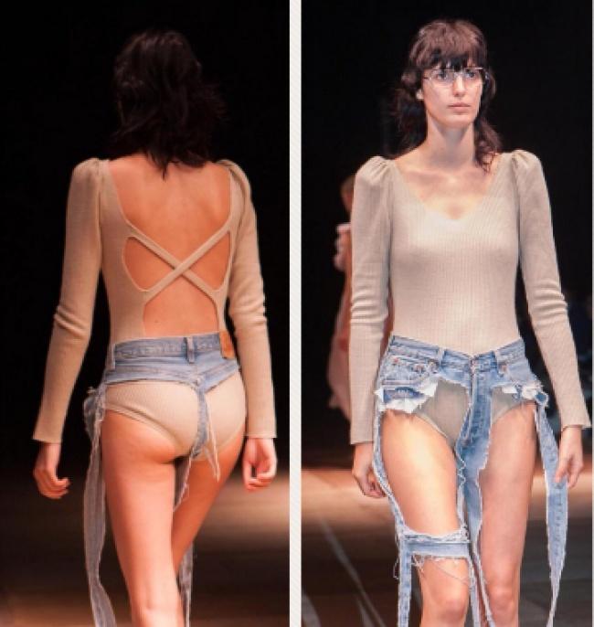 design, Designers, earrings, toilet paper, jeans, disputes,
