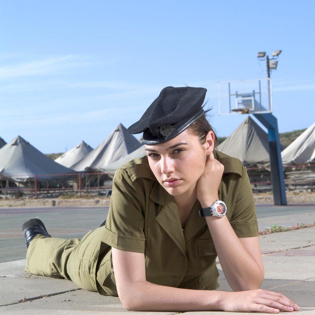 Gal Gadot, wonder women, DC, Miss Israel, journey, transformation