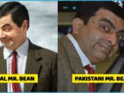 Mr. Bean, laughter , Expressions, Pakistani, Version,
