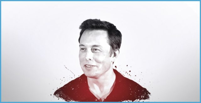 routine, Elon musk, Tesla, SpaceX founder, successful,