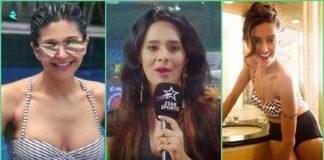 Female Anchors , IPL, Indian Premier League , cricket tournaments