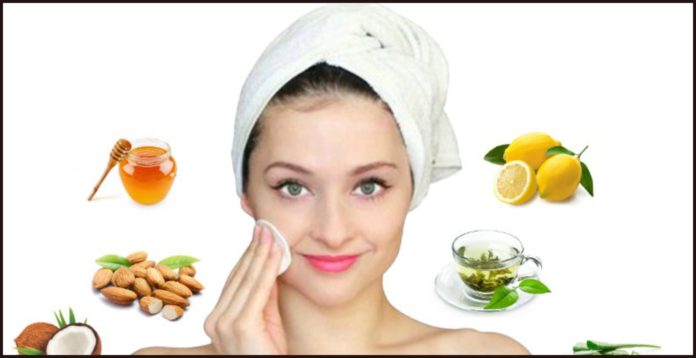 Home Remedies, Skin Glow,