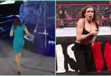 Stephanie McMahon, Chairman , WWE, planet ,