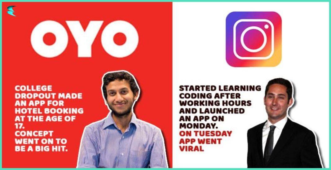 Startup, stories, successful, world,