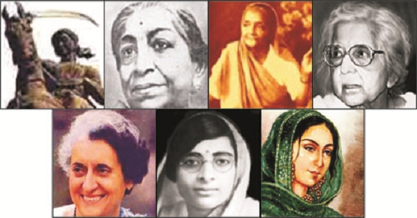 Women, Freedom, Fighters, India, Proud , great, women, leaders