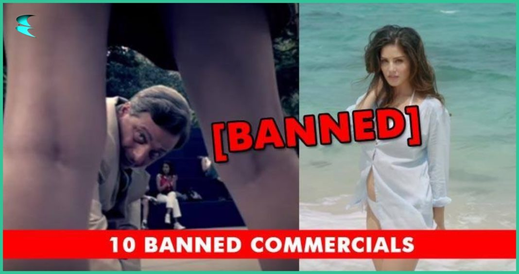 Fastrack, Amul Macho,Television, Advertisements , Banned , Controversies, viewers , catchy taglines,