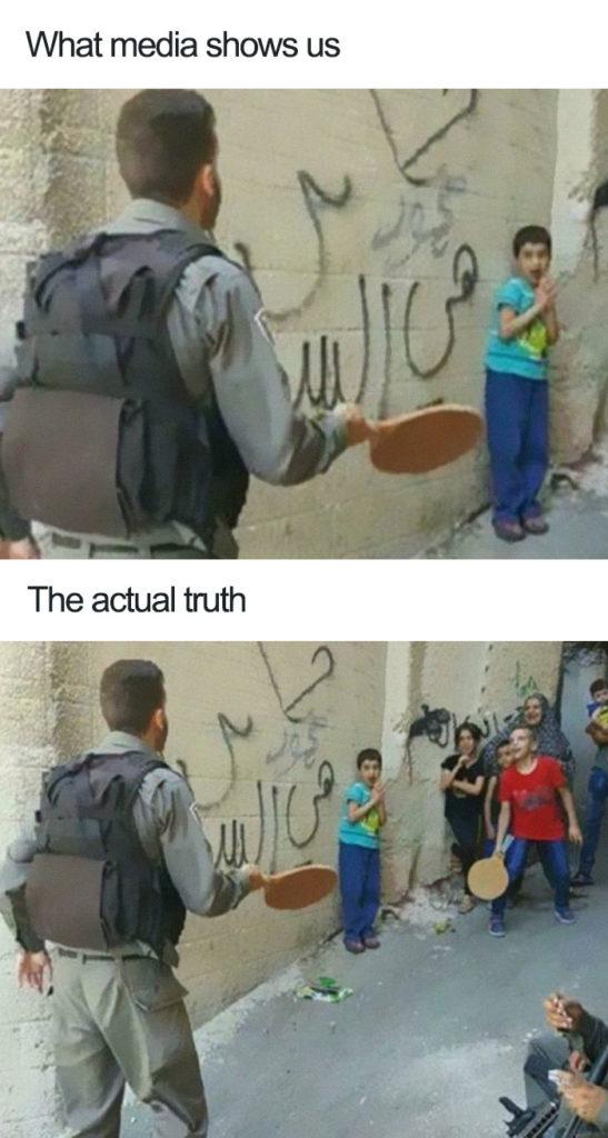 Manipulation of Truth, Truth Manipulation , News media, Posts, Media