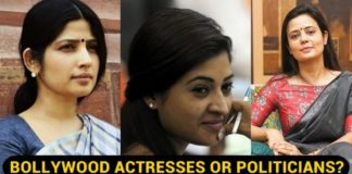 Beautiful- Young Indian Female - Politicians Politics
