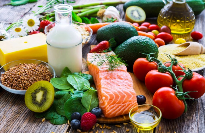 Study , reveals, healthier , salad, change , reveals ,