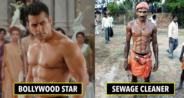 reasons, underestimate, power, common, man, india