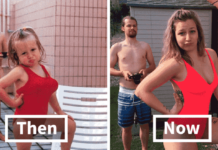 People , Nailed , Family Photo, Recreations