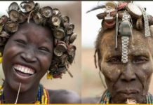 talented, tribe, ethiopia, garbage, jewellery, theemergingindia, india, emerging