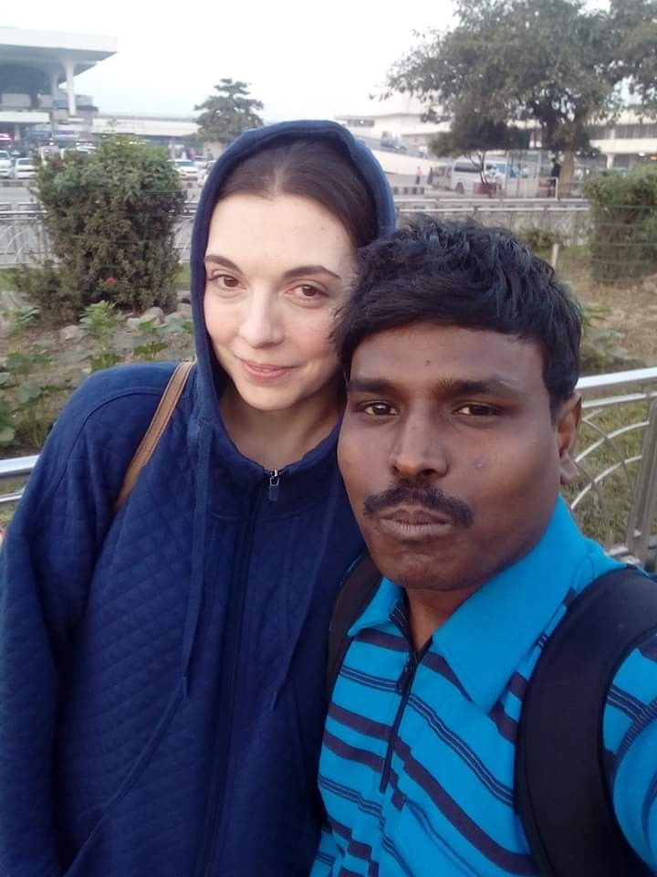Incredible, Love Story, bride, relationship , social media, theemergingindia, emerging ,india