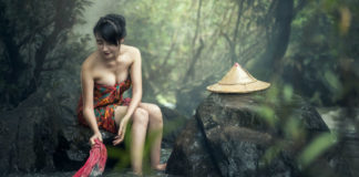 Body Part, Personality, Wash , Early morning , theemergingindia, emerging, india,