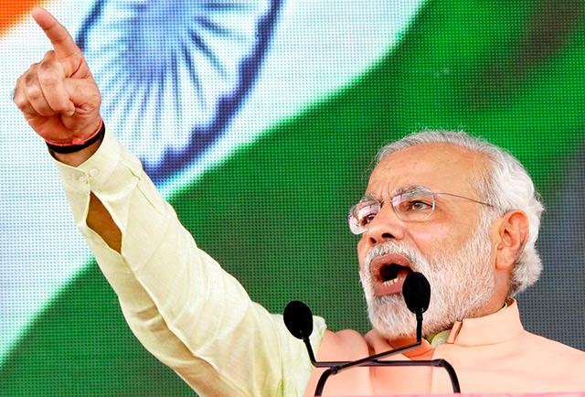 province, fabulous , PM, modi, tweet, work, reply, bang, winning, guarantee, themergingindia, emerging india,