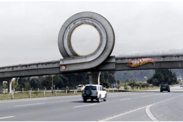 Creative , Billboards Ads, digital , marketing, famous , popular , World