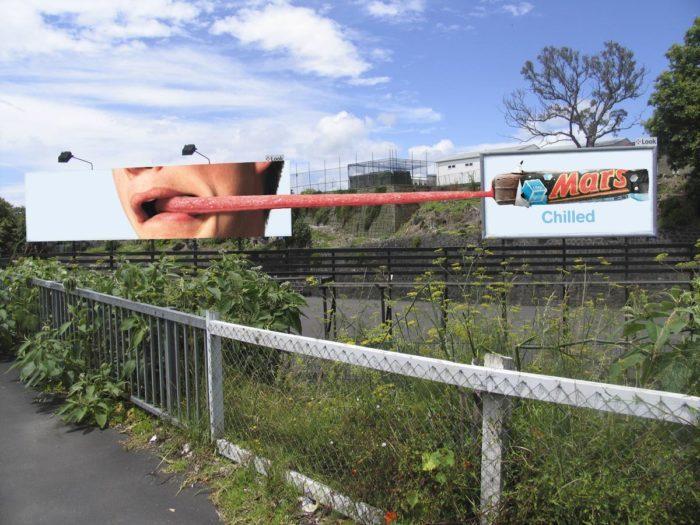 Creative , Billboards Ads, digital , marketing, famous , popular , World