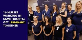 nurses, shocking , women , reply , Pregnant, Hospital , Work , theemergingindia, emerging India