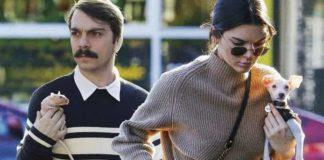 Photoshopping, Kendall Jenner, moustachioed , Instagram , Better, theemergingindia , emerging India