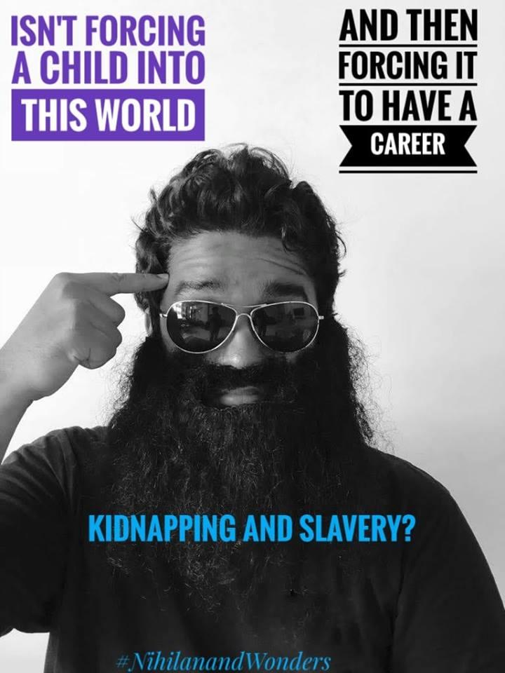 Mumbai , Guy , Consent, permission, parents, RaphaelSamuel, theemergingindia, emergingindia