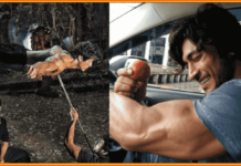 Vidyut Jamwal , Martial Art, Artists , world, actor, Kalaripayattu ,theemergingindia, emerging India