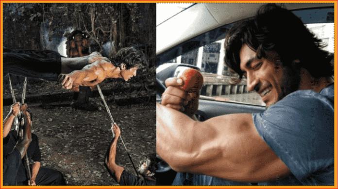 Vidyut Jamwal , Martial Art, Artists , world, actor, Kalaripayattu ,theemergingindia, emerging India