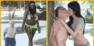 Couples, Impossible, Unnoticed, public, photos , blind , theemergingindia, Emerging India
