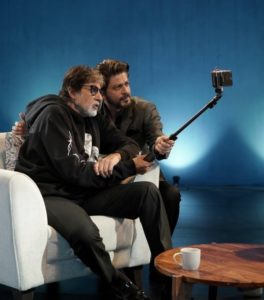 Amitabh Bachchan, Praises , action, superstar , Plane, country, theemergingindia, Emerging India