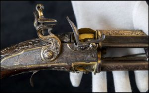 Family, Discovers Tipu Sultan, Gun , Sword, East India Company, army officer, theemergingindia, Emerging India