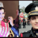 Beauty , Queen , Army Officer, Garima , Dreams , Proved , theemergingindia, Emerging India