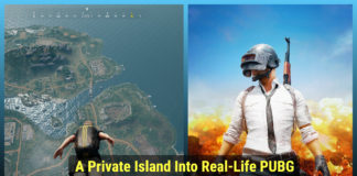 Real, life, PUBG, Private, Dollars, Millions, Spending, Map,, theemerginginida, Emerging, India