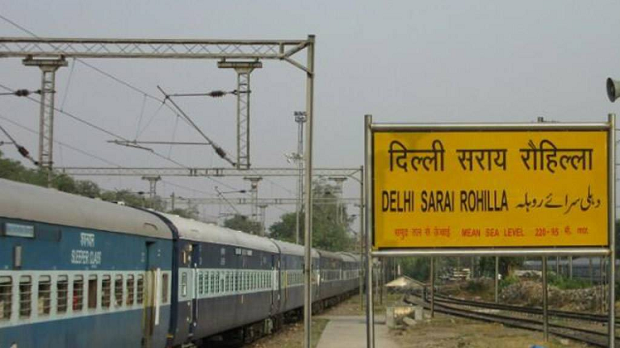 Railway stations, Delhi, Delhi stations, capital of India, Trains, connect, parts of country, theemergingindia, Emerging, India