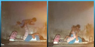Beautiful, Homeless , Mother , Son ,Playing , Roadside, complain , Picture, theemergingindia, Emerging, India