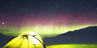 Best, camping, world, dream, peace, night,