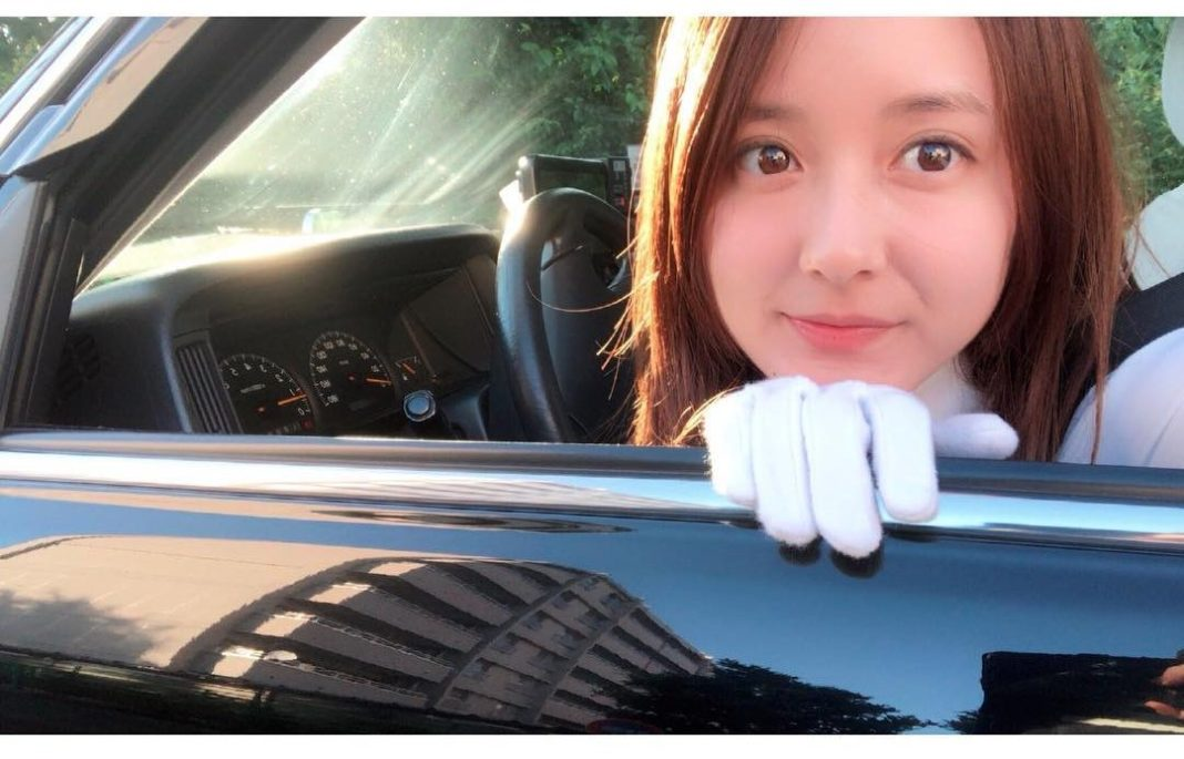 traffic, driver, Japanese girl, Ikuta Kana, Taxi Driver, Hottest ,