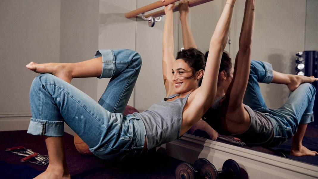 breathtaking, Gal Gadot, Inspire, workout, smile, Fast and Furious, Wonder Women,