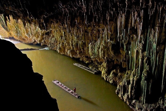 Travel, caves, Thailand, witness, beautiful caves, old caves, lifetime, beauty hidden