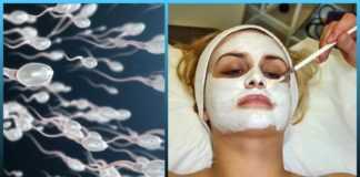 Sperm Face Mask, young, look, people, extent, Disclose , theemergingindia, EmergingIndia