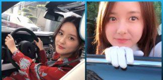 traffic, driver, Japanese girl, Ikuta Kana, Taxi Driver, Hottest ,