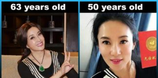Chinese, women, share, beauty, look, younger, youth, mastered,