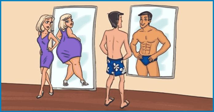 Funny Illustration, Shows, Women, Brain, scientists, Human brain,