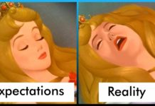 Artist, Recreated, Disney, Princesses, Realistic, Childhood memories,