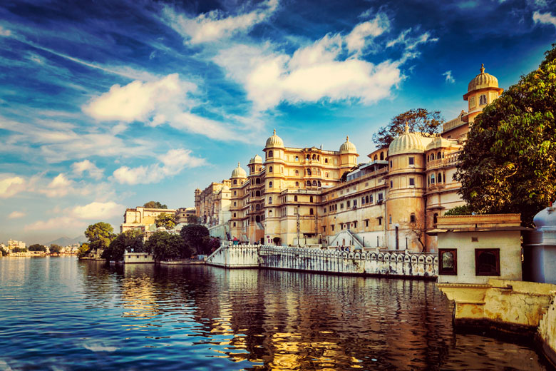Udaipur, places, Rajasthan, City, lakes, Venice,