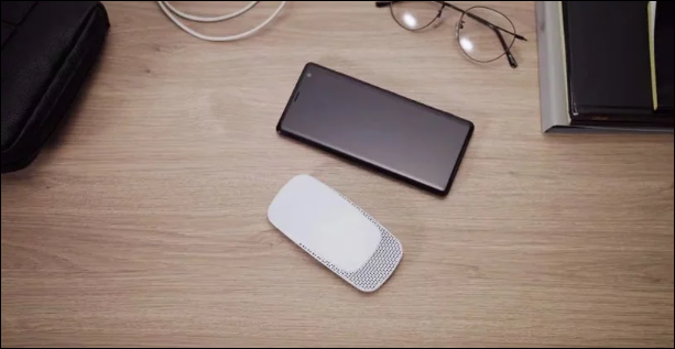 Mini Air Conditioner, Launch, Sony, 2020, Reon pocket, shipping, Bluetooth , smartphone, app