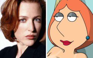 cartoons, Real-Life Celebrities, Cartoon Characters ,