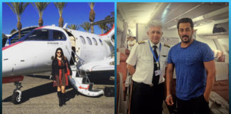 Bollywood, Celebrities, own, Private Jet, wealth,
